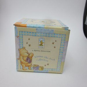 Royal Doulton Winnie the Pooh mug